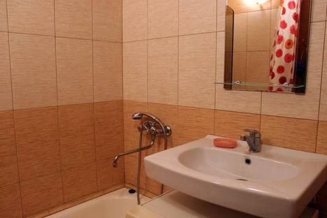 Сдается 1-комнатная квартира посуточнов Череповце, проспект Луначарского, 56.