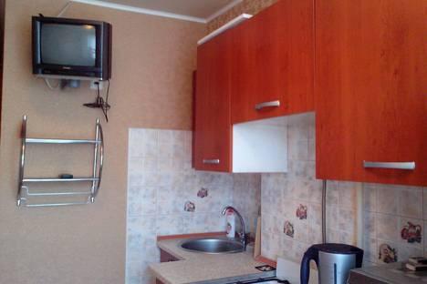 Сдается 2-комнатная квартира посуточнов Нижнем Новгороде, Коминтерна, 6/1.