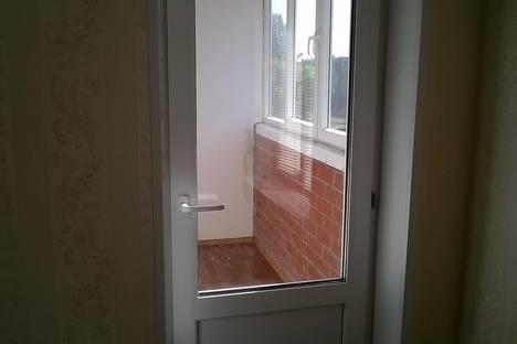 Сдается 1-комнатная квартира посуточнов Туймазах, ул. Островского, 46.