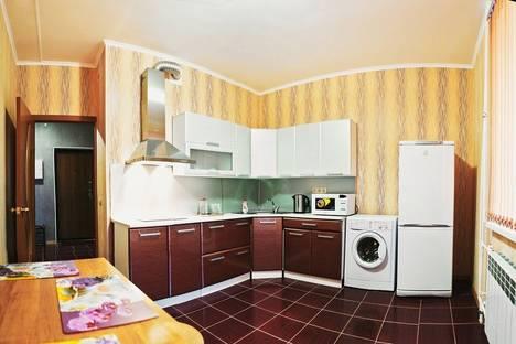 Сдается 1-комнатная квартира посуточнов Оренбурге, Салмышская, 43/1.