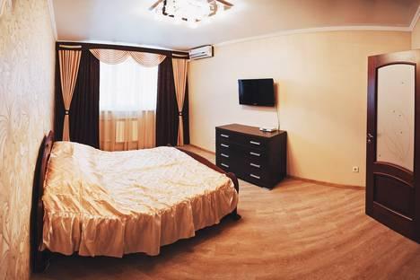 Сдается 1-комнатная квартира посуточнов Оренбурге, ул. Салмышская, 64.