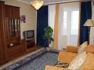 Сдается посуточно 1-комнатная квартира в Ростове-на-Дону. 41 м кв. Жмайлова, 15