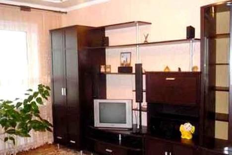 Сдается 2-комнатная квартира посуточно в Старом Осколе, мкр. Конева, 11.