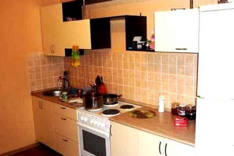 Сдается 1-комнатная квартира посуточно, Дубрава-3, д.4.