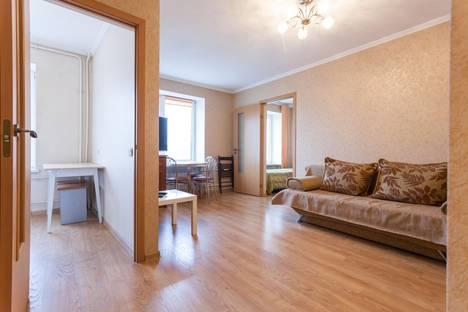 Сдается 2-комнатная квартира посуточнов Калининграде, улица Черняховского, 4А.