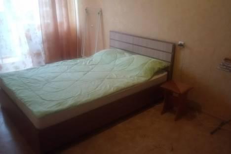Сдается 1-комнатная квартира посуточнов Черногорске, ул. Ярыгина, 34.