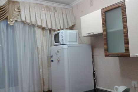 Сдается 2-комнатная квартира посуточно в Когалыме, ул. Молодежная, 13.