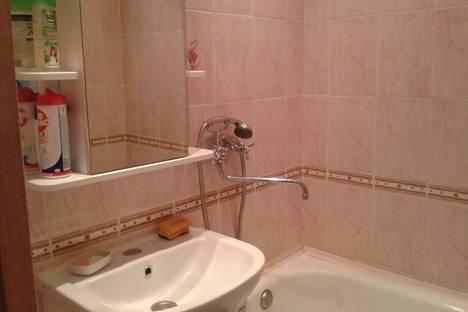 Сдается 1-комнатная квартира посуточно в Когалыме, мира 14.