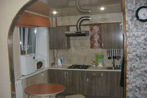 Сдается 2-комнатная квартира посуточнов Переславле-Залесском, Чкаловский микрорайон, д.39.