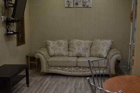 Сдается 2-комнатная квартира посуточно в Переславле-Залесском, Чкаловский микрорайон, д.39.