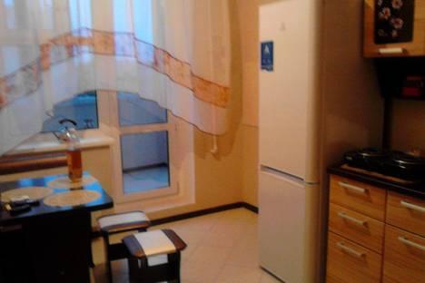 Сдается 1-комнатная квартира посуточнов Якутске, ул. Пирогова, 7.