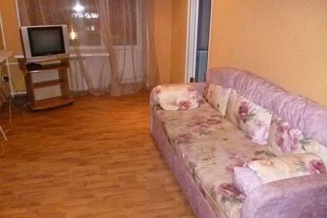 Сдается 2-комнатная квартира посуточно в Твери, Тверской проспект 3.