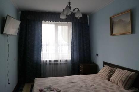 Сдается 2-комнатная квартира посуточно в Твери, переулок Спортивный, 2 корп 4.
