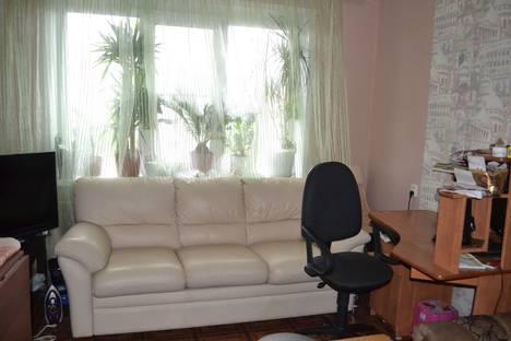 Сдается 2-комнатная квартира посуточно в Вологде, ул. Ярославская, 29 а.