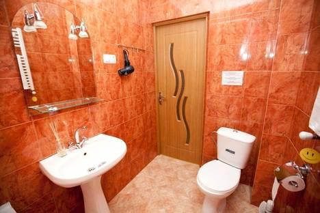 Сдается 2-комнатная квартира посуточнов Белгороде, бул. Юности 5.