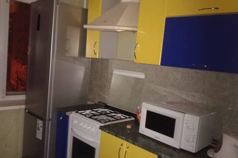 Сдается 1-комнатная квартира посуточно в Волгограде, Невская ул., 18А.