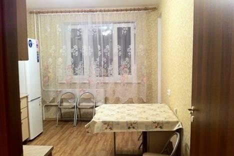 Сдается 1-комнатная квартира посуточнов Санкт-Петербурге, Заневский проспект, 43.
