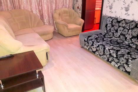 Сдается 3-комнатная квартира посуточнов Новокузнецке, Ярославская улица, 20.