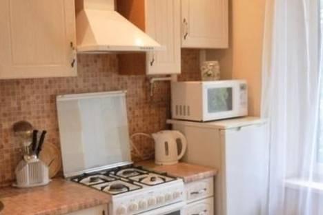 Сдается 2-комнатная квартира посуточно в Саранске, ул. Пролетарская, д. 46.