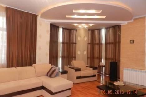 Сдается 3-комнатная квартира посуточно в Ессентуках, ул. Ленина, ,14А.