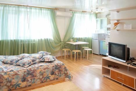 Сдается 1-комнатная квартира посуточнов Воронеже, ул. Плехановская, 60.