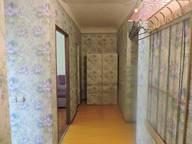 Сдается посуточно 2-комнатная квартира в Новочеркасске. 56 м кв. пушкинская 68