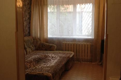 Сдается 1-комнатная квартира посуточнов Новокузнецке, ул. Циолковского, 43.