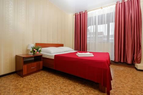 Сдается 1-комнатная квартира посуточнов Томске, ул. Учебная, 8.