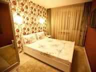 Сдается посуточно 1-комнатная квартира в Белгороде. 40 м кв. Ватутина 13б
