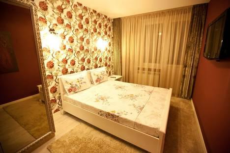Сдается 1-комнатная квартира посуточнов Белгороде, Ватутина 13б.