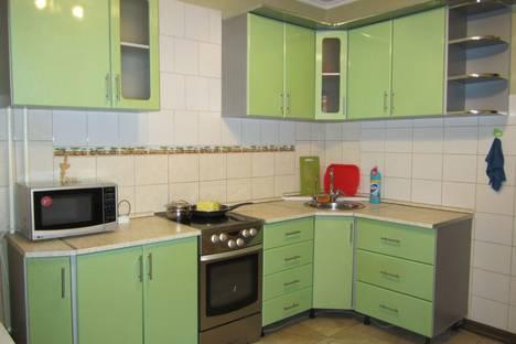 Сдается 2-комнатная квартира посуточнов Люберцах, Проспект Победы, 18.