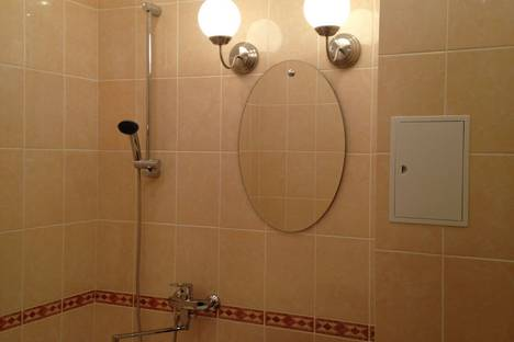 Сдается 2-комнатная квартира посуточнов Новокузнецке, ул. Циолковского, 51.