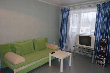 Сдается 1-комнатная квартира посуточно в Березниках, юбилеиная 32.