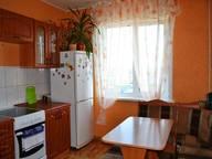 Сдается посуточно 1-комнатная квартира в Красноярске. 45 м кв. ул. Устиновича, 10