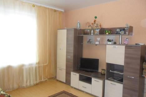 Сдается 1-комнатная квартира посуточнов Ижевске, ул. Школьная, 7.