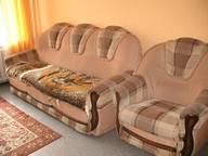 Сдается посуточно 2-комнатная квартира в Сатке. 47 м кв. ул. Солнечная, 22