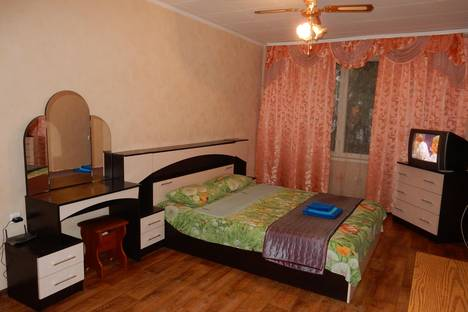 Сдается 1-комнатная квартира посуточнов Жуковском, ул. Вешняковская, 3.