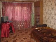 Сдается посуточно 1-комнатная квартира в Нижнем Новгороде. 34 м кв. ул. Героя Советского Союза Прыгунова, 1