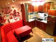 Сдается посуточно 1-комнатная квартира в Астрахани. 35 м кв. ул. Савушкина д. 4 к.1