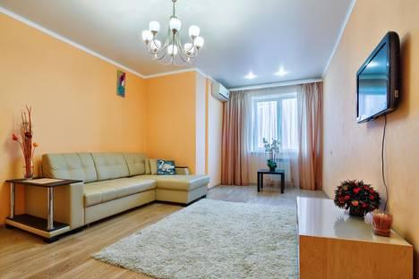 Сдается 1-комнатная квартира посуточнов Ростове-на-Дону, ул. Шаумяна, 30.