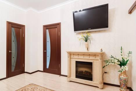 Сдается 2-комнатная квартира посуточно в Ростове-на-Дону, ул. 20-я линия, 33.