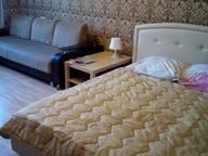 Сдается посуточно 1-комнатная квартира во Владимире. 40 м кв. ул. Безыменского, 17-г