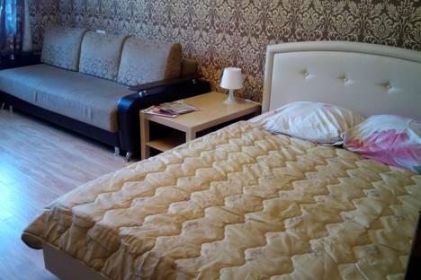 Сдается 1-комнатная квартира посуточнов Суздале, ул. Безыменского, 17-г.