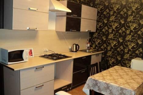 Сдается 3-комнатная квартира посуточново Владимире, ул. Безыменского, 17-г.