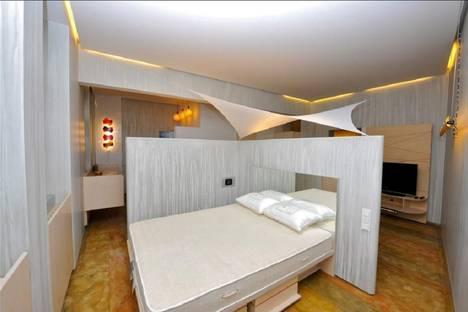 Сдается 1-комнатная квартира посуточно в Москве, Большой левшинский пер.3.