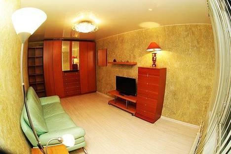 Сдается 2-комнатная квартира посуточнов Юбилейном, Смоленский бульвар, 6.