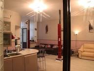 Сдается посуточно 3-комнатная квартира в Москве. 100 м кв. переулок Малый Козихинский, 12