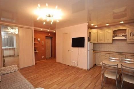 Сдается 1-комнатная квартира посуточнов Уфе, Айская, 37.