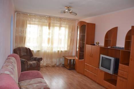 Сдается 3-комнатная квартира посуточно в Новокузнецке, М.Тореза 50.
