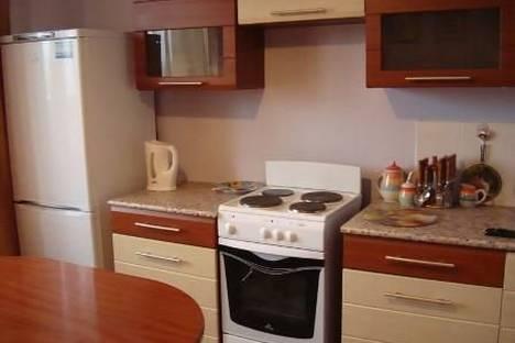 Сдается 1-комнатная квартира посуточнов Санкт-Петербурге, пр. Косыгина, д.28, корп.1.